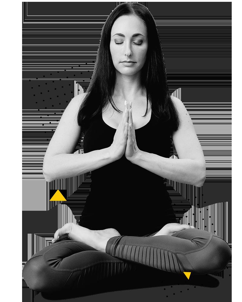 Mediter quotidiennement